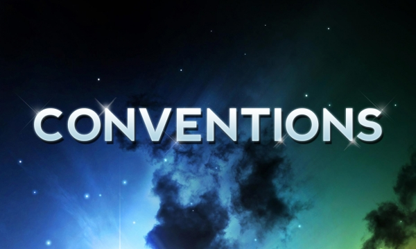 Conventions Gallery Featured image