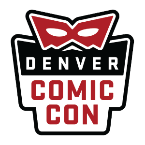 Denver Comic Con logo