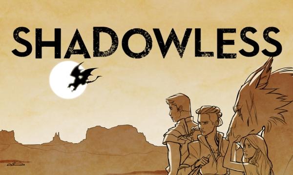 Shadowless Gallery Image