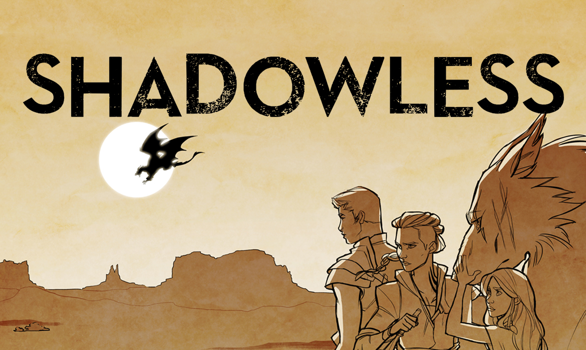 Shadowless Gallery Image